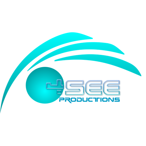 4See Productions Logo