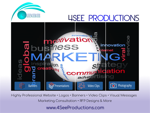 4See Productions Services