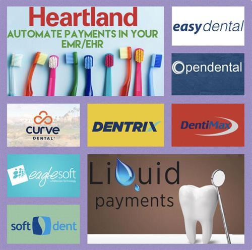 Practice Management Software Integrations for Dentists