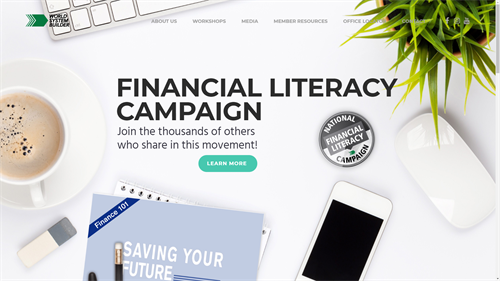 FinancialLiteracyCampaign