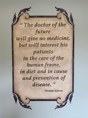 Dr. of the Future