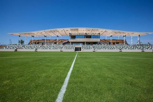Championship Stadium - home field of Orange County Soccer Club