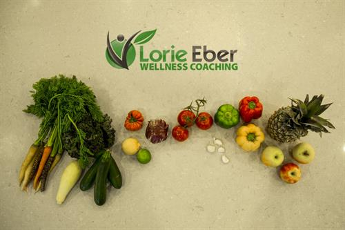 Lorie Eber Wellness Coaching, weight loss coaching
