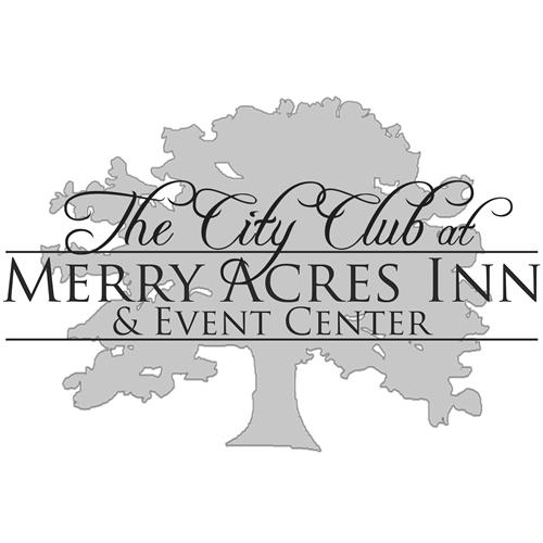 Ask about The City Club at Merry Acres!