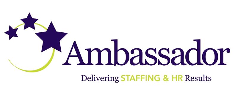 Ambassador Personnel logo