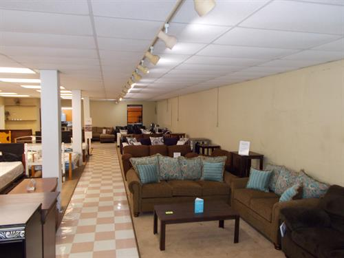 South Georgia Furniture Mattress & Appliance