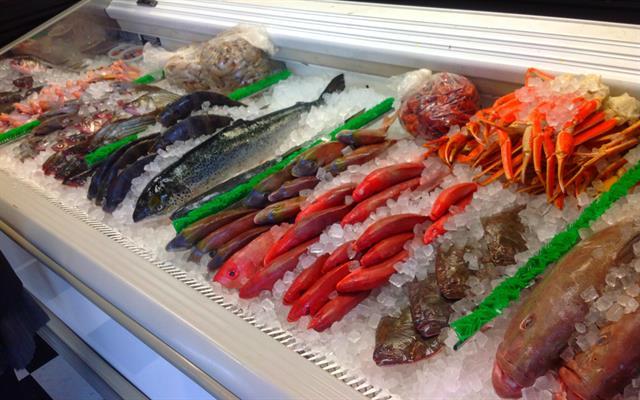Albany Fish Company Restaurants