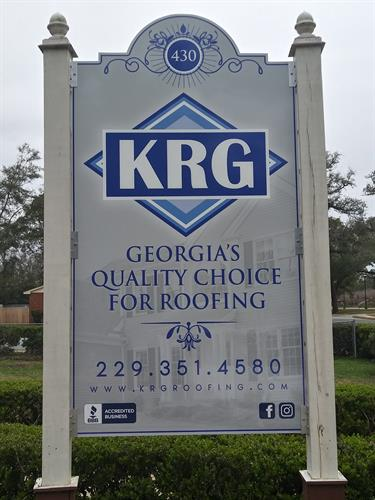 Georgia's Quality Choice for Roofing