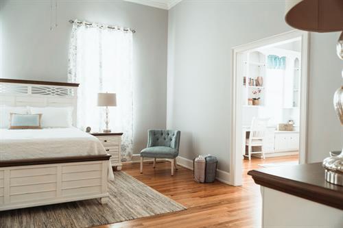 Suite 2 Bedroom
