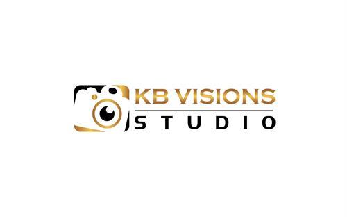 KB Visions Studio Logo