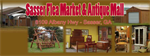 Sasser Flea Market, Antique Mall & RV Park