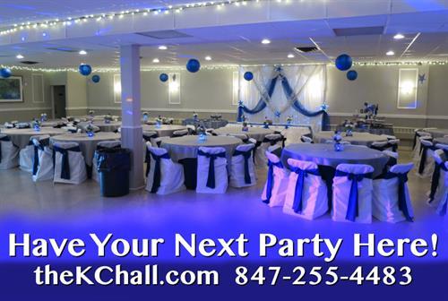 The KC Hall