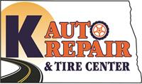 K Auto Repair & Tire Center - Arlington Heights