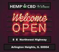 Hemp CBD Wellness  - Arlington Heights