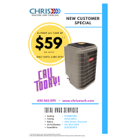 Chris Mechanical Services, Inc. - West Chicago