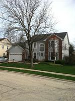 New Vinyl Siding in Naperville, IL
