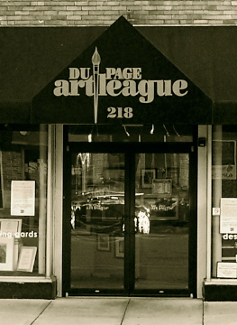 The DuPage Art League