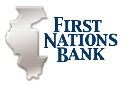 First Nations Bank of Wheaton