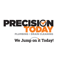 Precision Today Plumbing Drain Cleaning