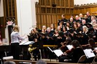 Wheaton Church Choir Invited to Perform at Choral Directors Convention