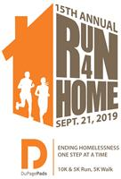 DuPagePads Run 4 Home