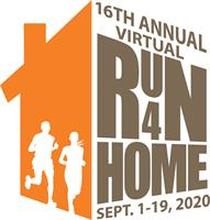 DuPagePads Virtual Run 4 Home