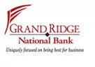 Grand Ridge National Bank