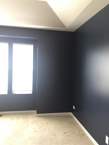 Master Bedroom, Hale Navy