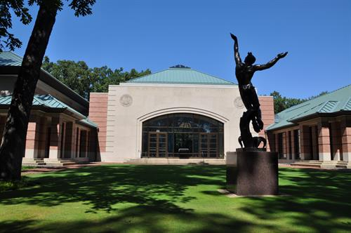 First Division Museum at Cantigny Park