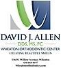 Dr. David Allen, DDS MS PC - Wheaton Orthodontic Center