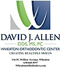 Dr. David Allen, DDS MS PC - Wheaton Orthodontic Center