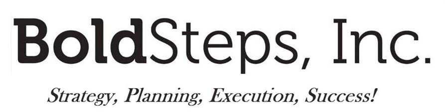 Bold Steps, Inc.