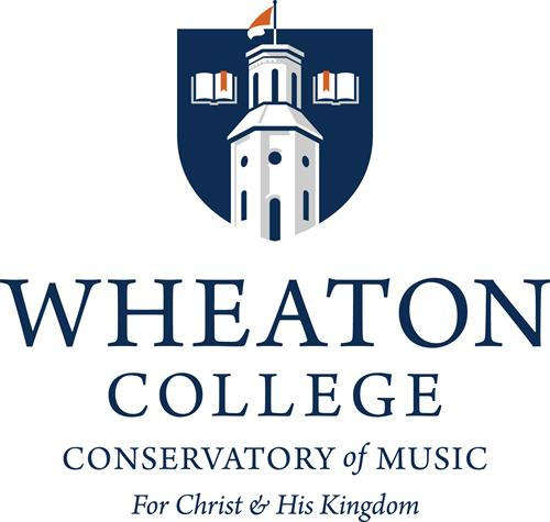 The Artist Series is part of Wheaton College Conservatory of Music