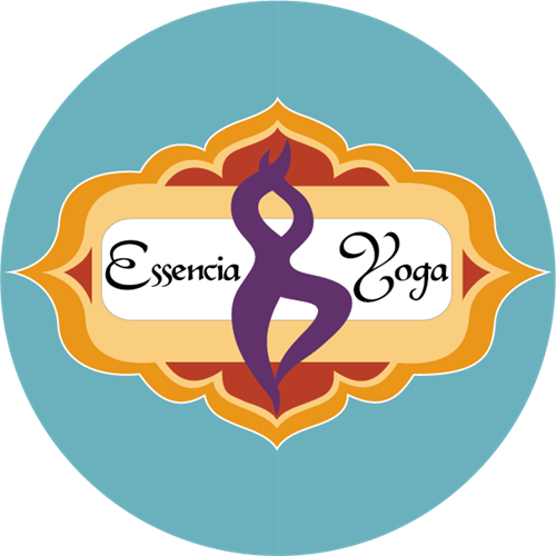 Essencia Yoga - creating space for core connection