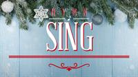 Christmas Hymn Sing - The Compass Church