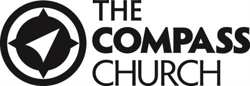 The Compass Church logo
