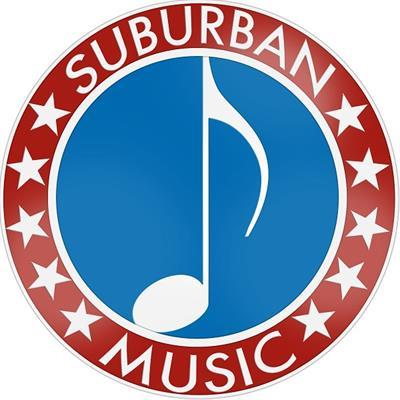 Suburban Music