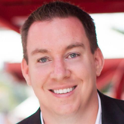 Ben Kinney, Partner