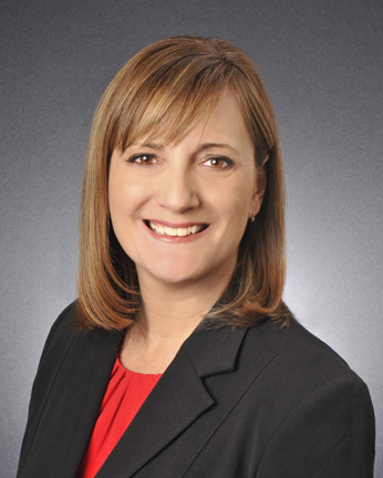 Mary Bakas, COO and Region Parnter