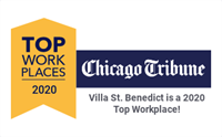 Villa St. Benedict is Hiring!