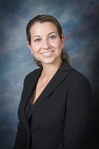 Dr. Cynthia Yingst
