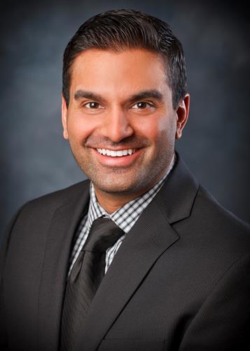 Dr. Nishant Patel