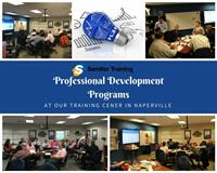 Corporate Strategies & Solutions, Inc. A Sandler Training Center