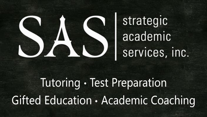 Strategic Academic Services Inc