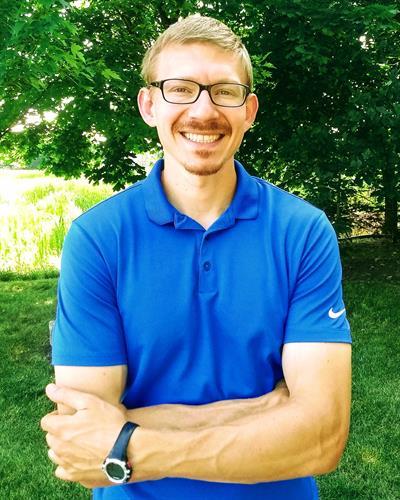 Dr. Joshua Lederman