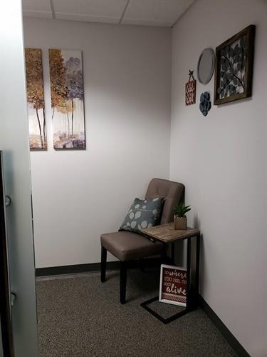 Interior Space 2