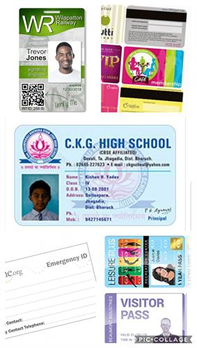 ID's & Badges