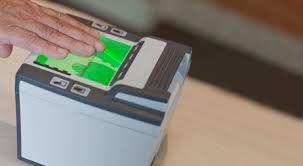 Livescan Fingerprinting