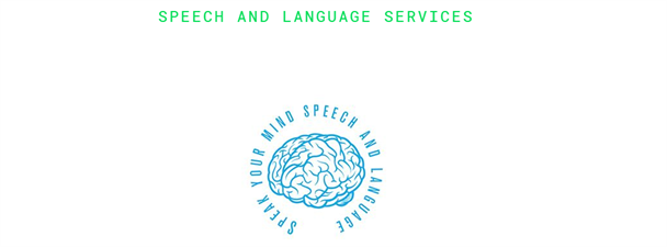 Speak Your Mind Speech and Language PLLC