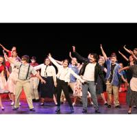 Theatre Camps Shine at St. Francis High School